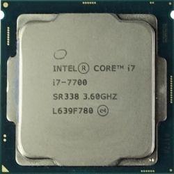 cpu s-1151 core-i7-7700 box